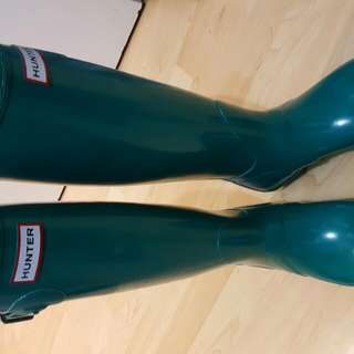 (Reduce)Hunter Boots
