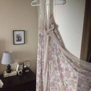 Victoria's Secret Floor Length Lingerie