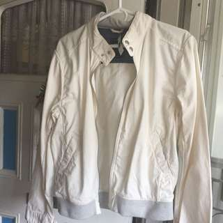 Men's Gap Bomber Size Small