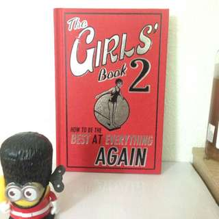 The Girls Book 2