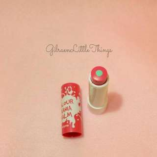 COLOUR MANIA LIPBALM by ORIFLAME