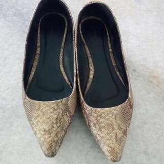 Urban & Co Flat Shoes