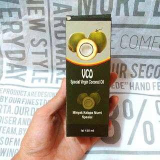 Vco Oil Special Virgin