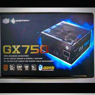 Cooler Master GX750火牛