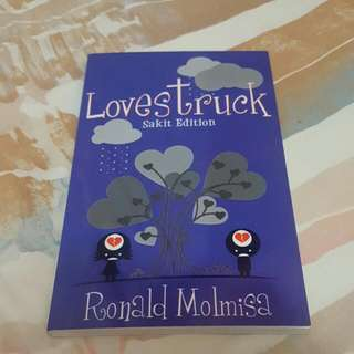 Lovestruck by Ronald Molmisa