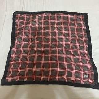 Takeo 領巾 方巾