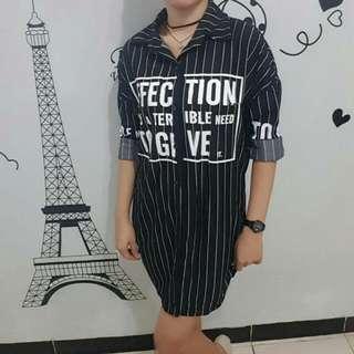 Kemeja Fashion BKK