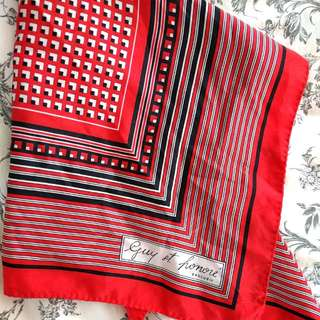 **Price Lowered** Guy St. Honoré Scarf