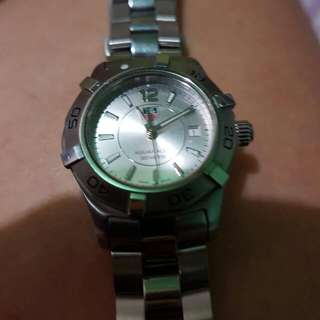 Tag Heuer Watch For Ladies