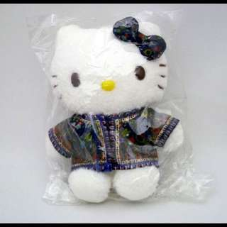 Hello Kitty Singapore Girl (SIA)