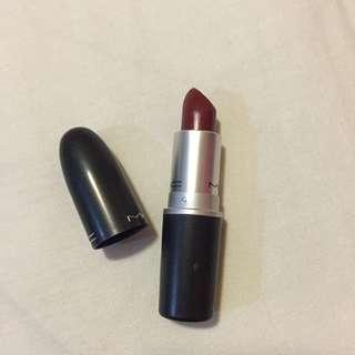 MAC Amplified Lipstick