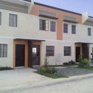 Townhouse Gen Trias Cavite