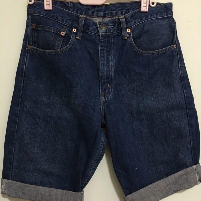 32腰-Levis512牛仔短褲 內有 各式鞋子 球衣 牛仔褲 外套