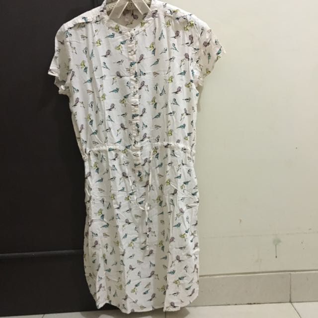 3second Dress Size S
