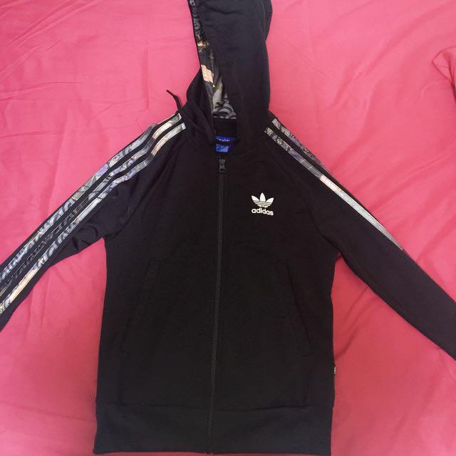 Authentic AdidasxRitaOra Jacket