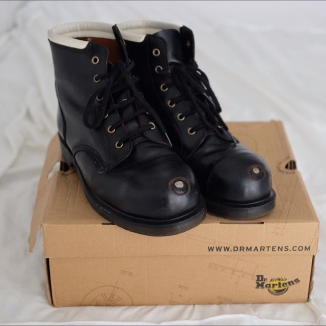 Authentic Dr. Martens Tower