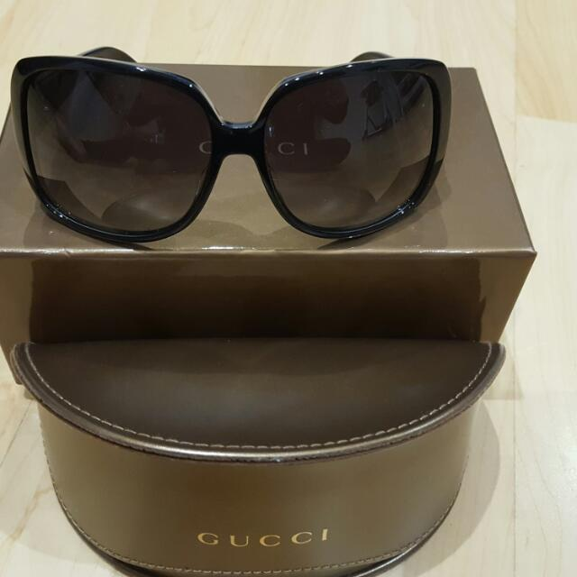 (Reduce Price) Authentic Gucci Sunglasses