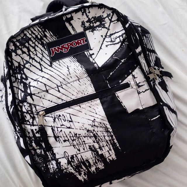 Authentic Jansport Bag - RESERVED