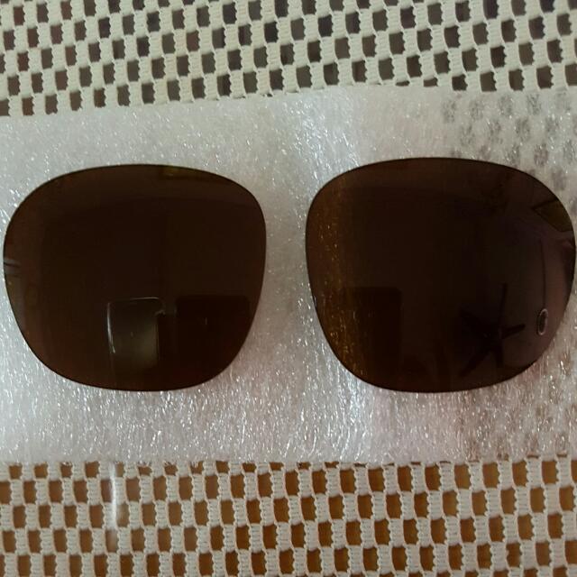 4d0033edf50 BN Authentic Oakley Garage Rock Lens