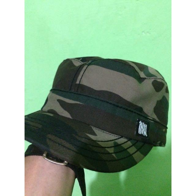 Cap Army Original