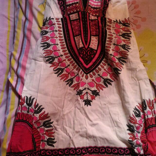 Casual House Dress