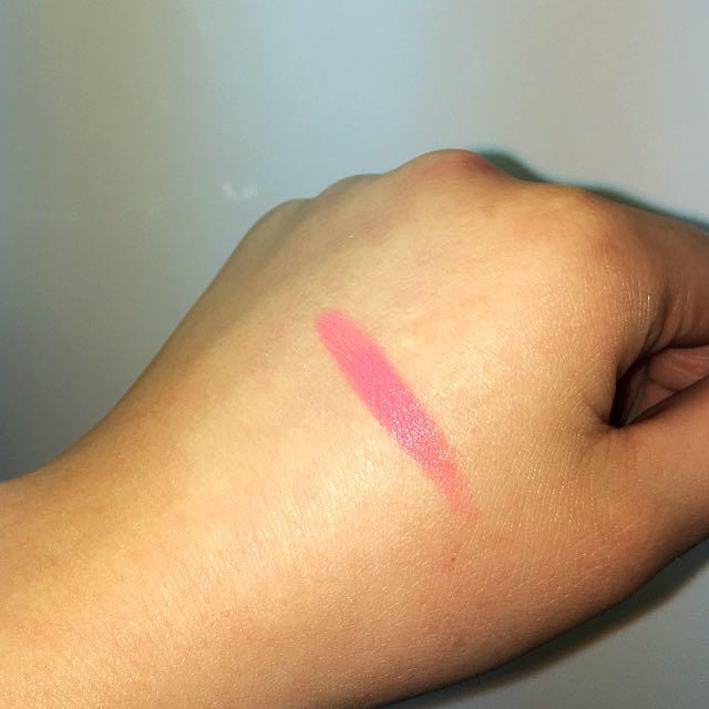 Colourpop lippie stix