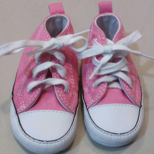 Converse Sneakers for Baby Girl