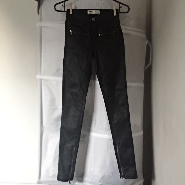 Cotton On Skinny Leather