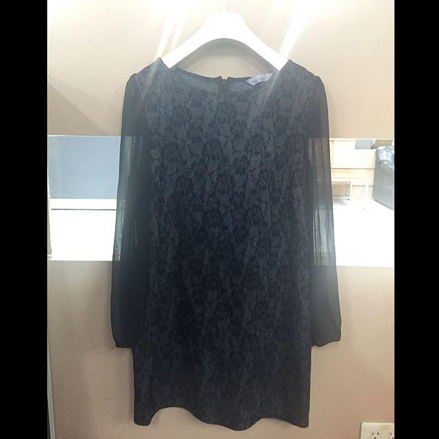 Dorothy Perkins lace Print Dress