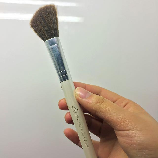 Elf bronzing brush