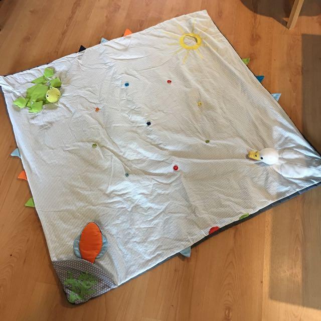 Floor Blanket/Mat