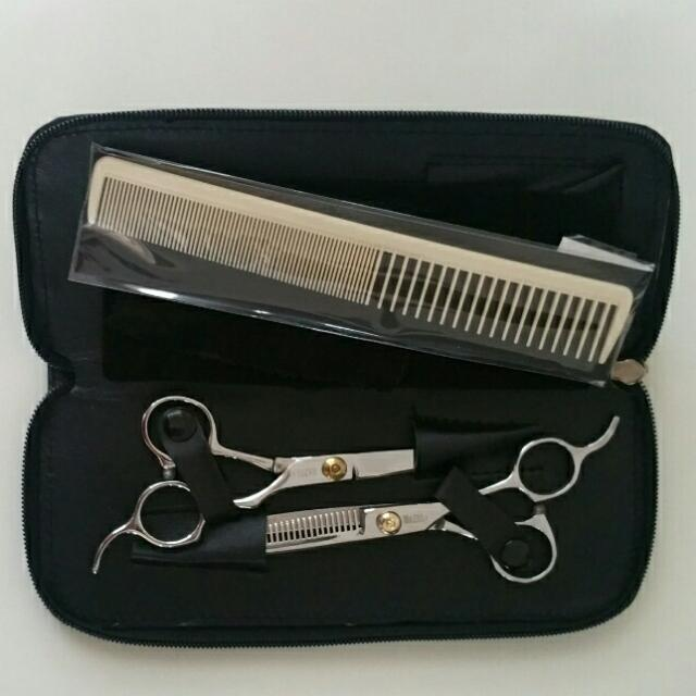 [NEW] Hair Cutting Scissors