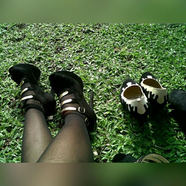 Handmade Sepatu Wanita