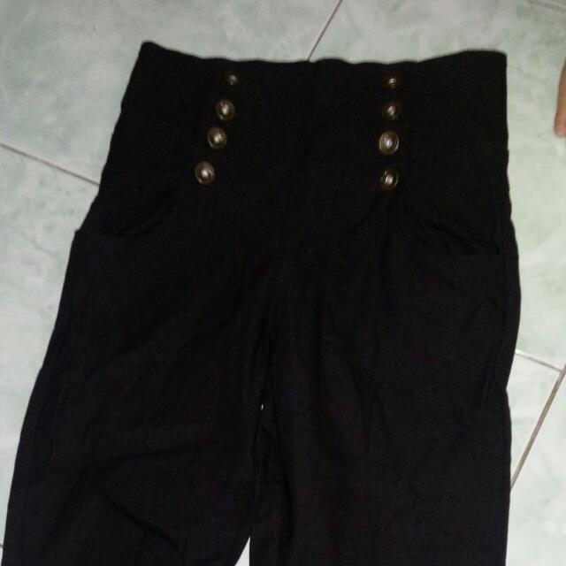 Repriced ❤Highwaist Pants