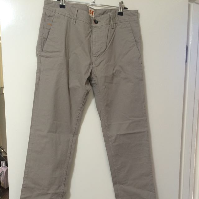 Hugo Boss Orange Chinos