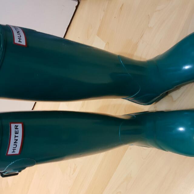 (Reduce)Hunter Boots