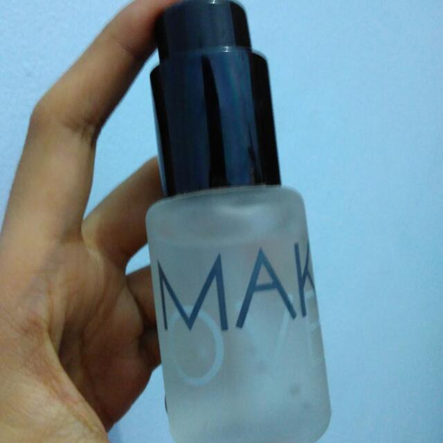 Hydrating Serum MakeOver