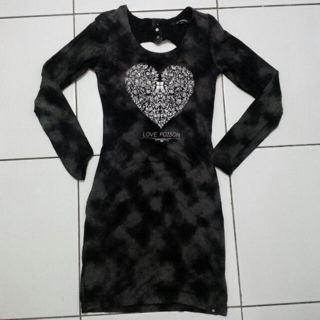 insight love dress