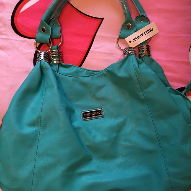 Jimmy Choo Bag Brand New
