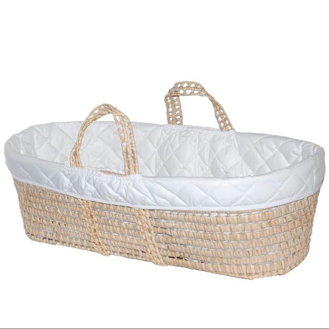 Jolly Jumper Moses Basket And Bassinet Stand