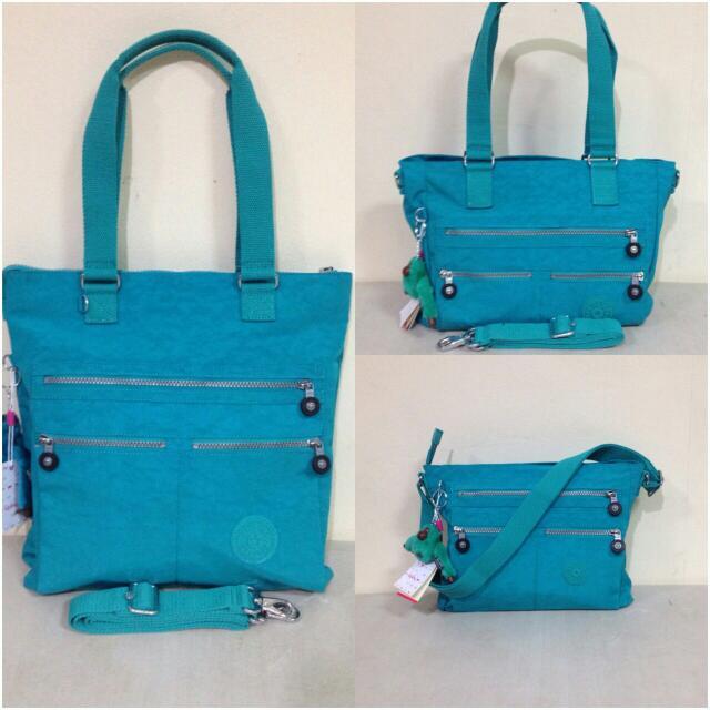 Kipling Bag.. Buy 1 Take 1...