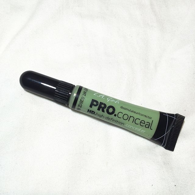 L.A. Girl Pro Conceal High-Definition Colour Correcting Concealer
