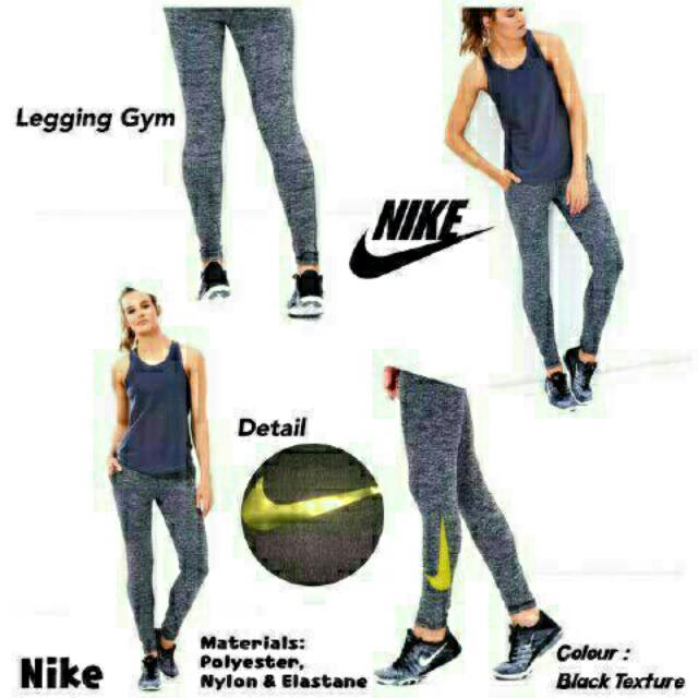 Legging Nike Olshop Fashion Olshop Wanita On Carousell