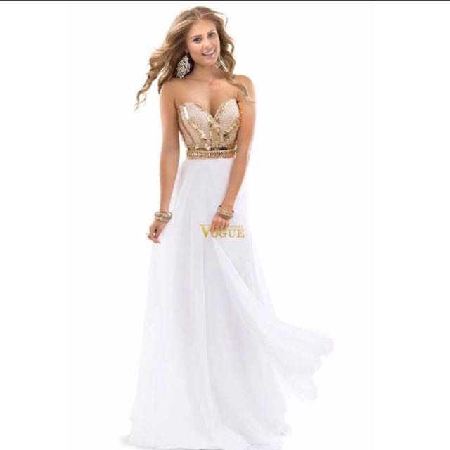 Looking for This Evening Gown ASAP