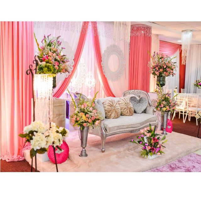 Malay Wedding Package @ SPGG for $25.00++, Bulletin Board on Carousell