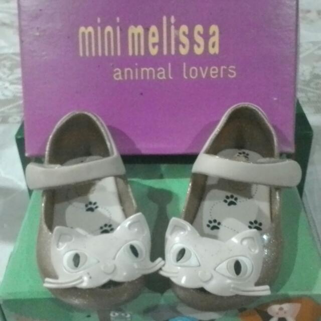 Mini Melissa Animal Lovers