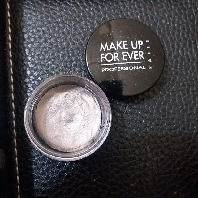 Mufe Aqua Cream 02 Steel