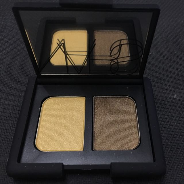 ***MUST GO* Authentic NARS Duo Eyeshadow