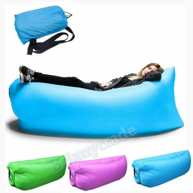 NEW Inflatable Couch