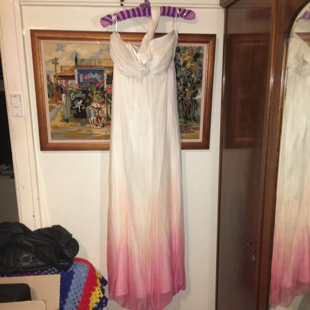 Ombré Forever New Dress